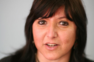 Sabrina Micalizzi